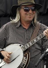 Bryan Christianson - Instruments